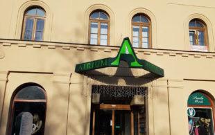 Masáže Prostějov, Soňa Doleželová – Atrium